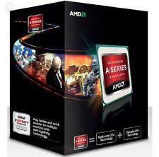 AMD A10 5700 Series 3.40GHz Quad Core Processor (AD57000KA44HJ) CPU Socket FM2