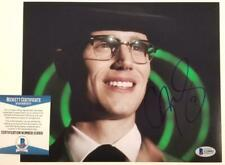 CORY MICHAEL SMITH Signed 8x10 Photo Gotham Riddler Actor (A) ~ Beckett BAS COA