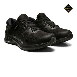 Asics Mens Gel-Sonoma 5 GORE-TEX Trail Running Shoes Trainers Sneakers - Black
