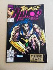Namor , The Sub-Mariner 34 - Jae Lee . Marvel 1994 -    FN / VF