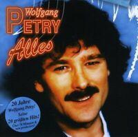 Wolfgang Petry Alles-Seine 20 größten Hits! (1996) [CD]
