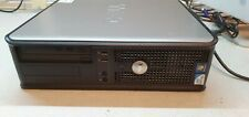DELL OPTIPLEX 380 [E5800 3.20GHZ 4GB 250GB WIN10 WIRELESS ] DESKTOP PC