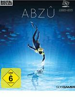 ABZU STEAM Download Key Digital Code [DE] [EU] PC