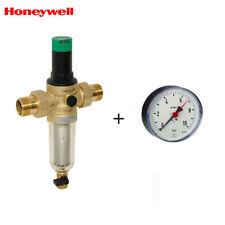"Honeywell MiniPlus-FK Rückspülfilter + Manometer (1/2"",3/4"",1"")"