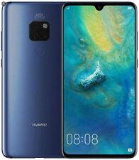 Original Huawei Mate 20X Cell Phone Unlocked 6GB RAM 128GB Kirin 980 DHL