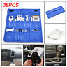 38 Piece Stereo Release Removal Keys Set Tool CD Car Radio Connects IX-RR-112