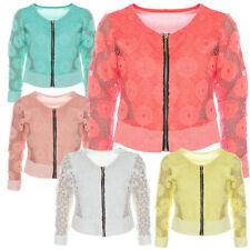 Größe 104 Mädchen-Pullover & -Strickware mit Reißverschluss