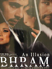 An Illusion Bhram, DVD, Rainbow Films, Hindu Language, English Subtitles, New