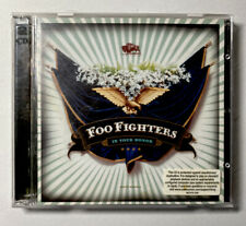 In Your Honor - Audio 2 CDs FOO FIGHTERS - VERY GOOD