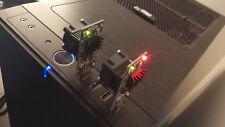 Futurebit Moonlander 2 - USB LTC Miner Litecoin Scrypt Raspberry Pi miner!