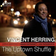 NEW The Uptown Shuffle (Audio CD)