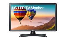 "MONITOR TELEVISORE SMART TV LG 24TN510S-PZ 24"" HD HDMI DVB-T2/S2 Nero"