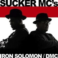 IRON SOLOMON / DMC SUCKER MC'S FREE MP3 DOWNLOAD VINYL