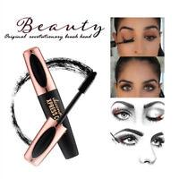 2019 4D Brush Eyelash Mascara Special Edition Secret Xpress Control Costmetics
