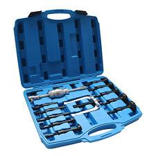 16 tlg. Innenlager Abzieher Lagerauszieher Werkzeugsatz Bearing Extractor Set
