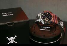 Casio G-shock Reloj de edición limitada de colaboración de una pieza Nuevo Y En Caja GA-110JOP