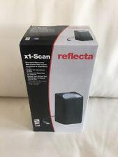 Reflecta X1-Scan Diascanner Diafilm Scanner Negativscanner USB NEU OVP - Hädnler