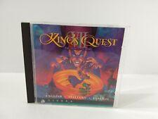 Kings Quest VII 7 The Princess Bride Sierra PC Computer Game