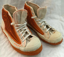 RARE Vintage Acton Broomball Shoes RARE
