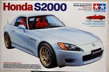 1999 Honda S 2000 Roadster JDM 1:24 Tamiya 24245