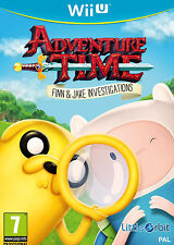 Adventure PAL Video Games
