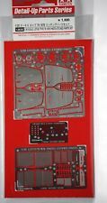 Tamiya Kit Photodécoupe Lotus type 79 1/20 12635