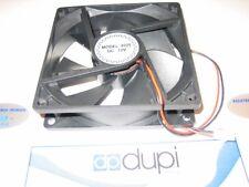 Remplacement ventilateur aspiration pour cabine de douche Davies oxygen RB0258L