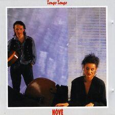 Nove SOLO-CD: tengo tengo (dice-succursale tra Camel + Carmel) v.1990 = NUOVO CD
