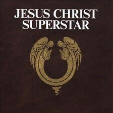 JESUS CHRIST SUPERSTAR / O.S.T. - VARIOUS - 2 CDS