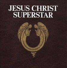 Jesus Christ Superstar 2CD Soundtrack Remastered Edtion