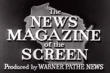 PATHE NEWSREELS COLLECTION DVD VOL. 3 -  OVER 2 HOURS