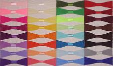 Pick 1 Baby Infant Newborn Nylon Interchangeable Pantyhose Headband 0-12 Months