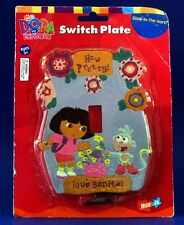 Wall Light Switch Plate Nick Dora The Explorer How Pretty New Free USA Shipping