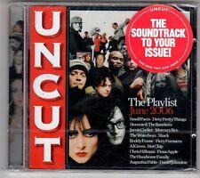 (GO960) The Playlist June 2006, 16 tracks various artist- 2006 - Sealed Uncut CD