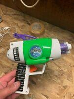 Disney Pixars Toy Story Buzz Lightyear Space Ranger Toy Nerf Gun Phaser for Kids
