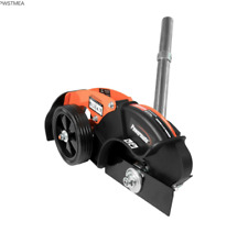 Powermate Edger Attachment with 8 in. Straight Blade for 43cc String Trimmer