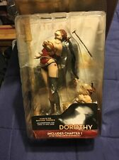 McFarlane Monsters 2 Twisted Land of Oz Dorothy Thong Variant Brand New Mint