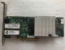HP NC523SFP Dual Port 10Gb Network card Ethernet SFP Server Adapter