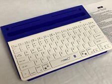myKeyO Keep Neat Bluetooth Keyboard / Organizer Stand iPad iPhone Samsung Tablet