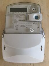 ISKRA MT375 THREE PHASE / POLYPHASE WHOLE CURRENT SMART METER