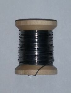 1 SPOOL 15 FEET DANVILLE SOFT LEAD WIRE YOU PICK SIZE FLY and JIG TYING