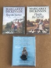 Audio Book Margaret Dickinson Tangled Threads Plough The Furrow Reap The Harvest