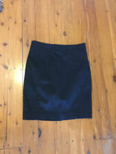 Saba Polyester Straight, Pencil Regular Skirts for Women