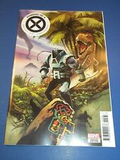 Powers of X #5 Huddleston variant NM-/NM Gem Hot Title X-men Wow