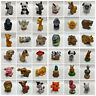 Fisher Price Little People Farm Zoo Animals Pig Duck Dog Cow Moose - Your Choice