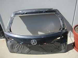 2013-2018 Acura RDX Tailgate OEM USED