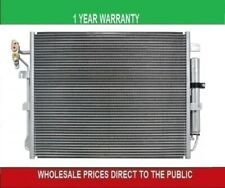LAND ROVER DISCOVERY 2.7TD RANGE ROVER 2.7D 2004-ON AC CONDENSER - BRAND NEW