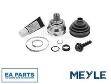 JOINT KIT, DRIVE SHAFT FOR FORD SEAT VW MEYLE 100 498 0120