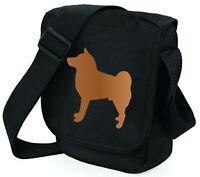 Shiba Inu Bag Shoulder Bags Dog Walkers Handbags Dogs Birthday Gift ShibaInu Dog