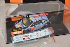 IXO IXORAM645C - Hyundai I20 WRC Galles 2017 N°5 ou 6  2017 avec Décals  1/43